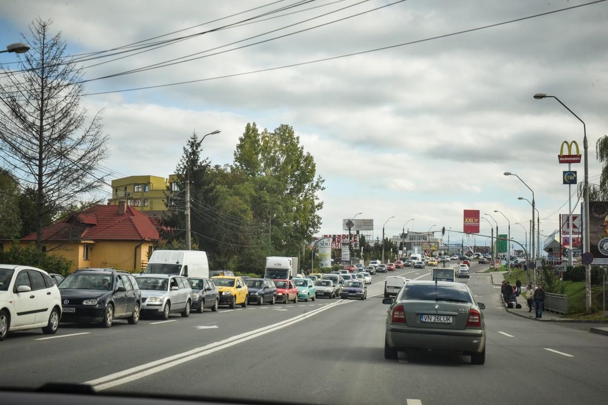 Se reia transportul în comun care face legătura între Sibiu și Șelimbăr, Mohu, Bungard, și Veștem