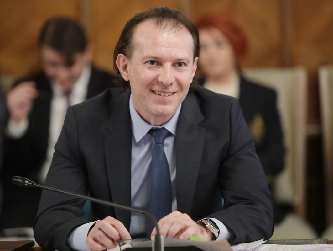 Florin Cîțu și-a depus mandatul. Urma să fie învestit în câteva minute