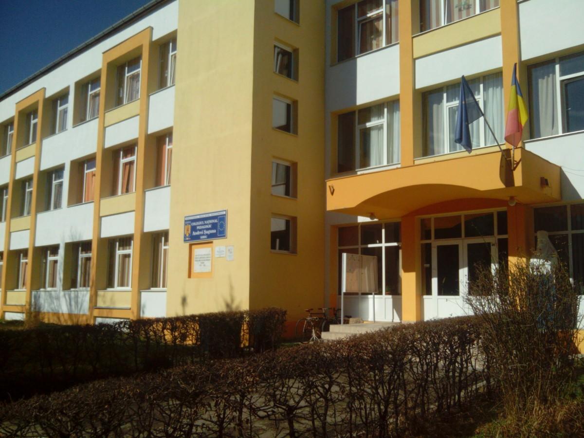 Se înmulțesc cazurile de gripă în școlile din Sibiu. O clasă și-a suspendat cursurile