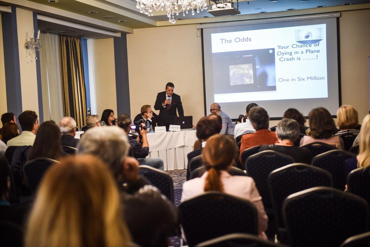 NextCARDIO. Proiectul prin care medicina viitorului este adusă la Sibiu | Video