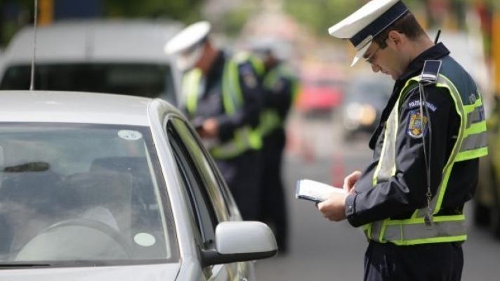Studiu IGPR. Cele mai riscante comportamente ale șoferilor
