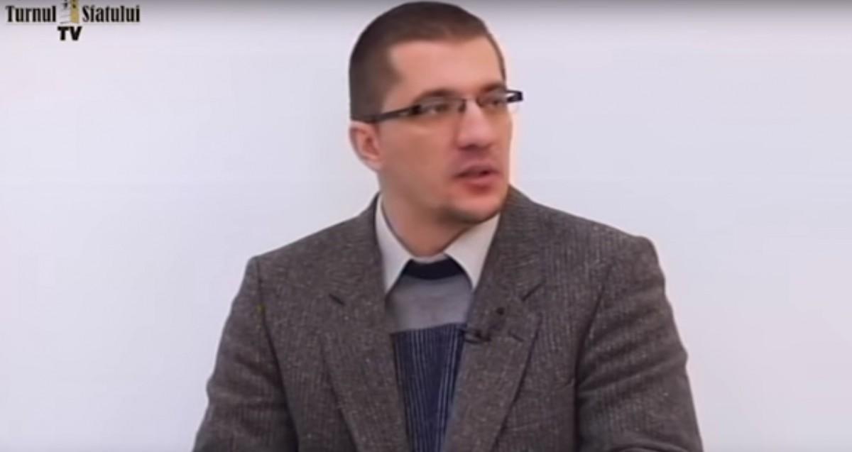 Tinerii sibieni sunt așteptați la o discuție despre suicid, cu Mihai Copăceanu