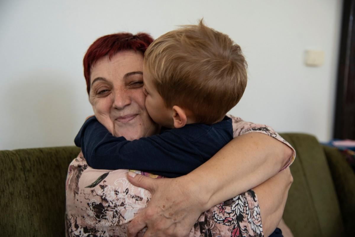 Satul SOS din Cisnădie - noua casă pentru 25 de copii din Centrul de Plasament Orlat,în proces de lichidare
