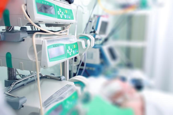A scăzut numărul pacienților cu COVID-19, la Sibiu. Cel mai tânăr are un an și trei luni