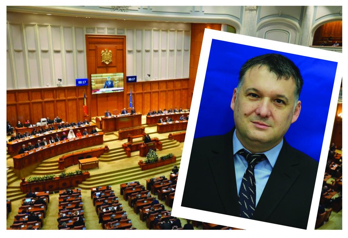 Senator PNL, depistat cu coronavirus. Orban se izolează