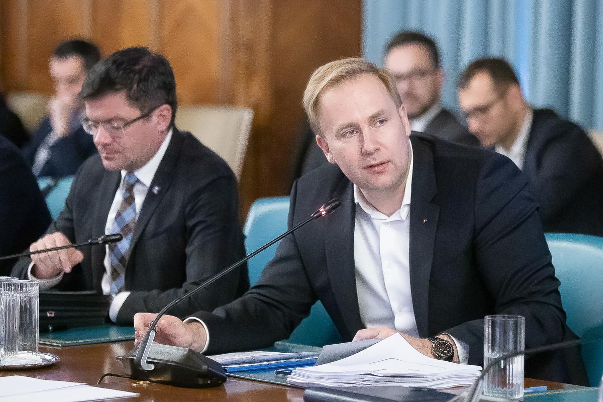 Victor Costache anunță că toată populația Bucureștiului va fi testată pentru Coronavirus