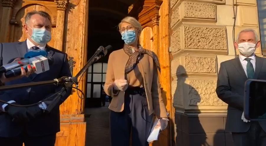 Raluca Turcan: Sibiul, un model de bune practici în cooperarea dintre autoritățile locale și cele naționale