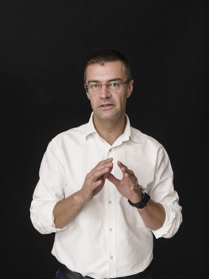 INTERVIU Cristi Cismaru despre Sibiu Regiune Gastronomică: Nue cum am visat noi