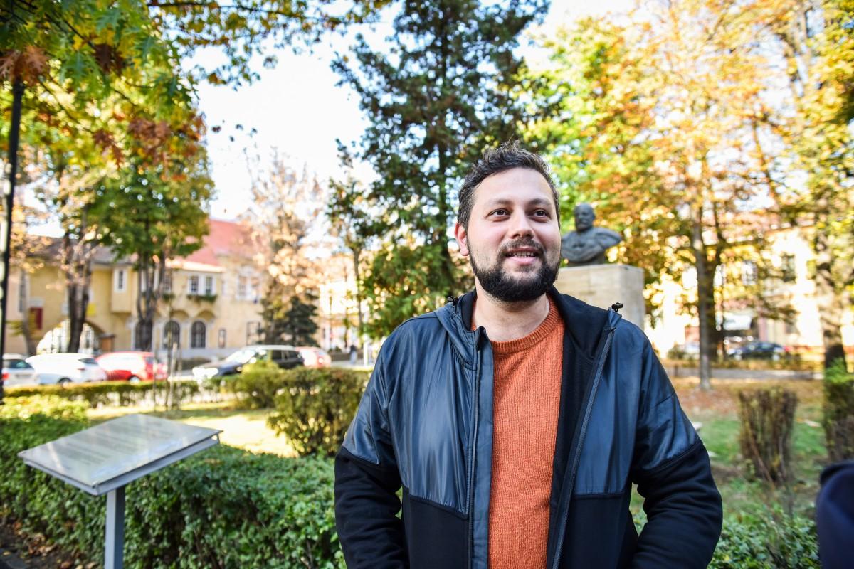 """Profesor ULBS, despre relațiile româno-maghiare: """"Trăim paralel după 100 de ani și asta nu mi se pare ok"""""""