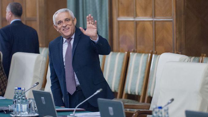 """Petre Daea vine azi în Sibiu, la deschiderea primului magazin al Casei Române de Comerț """"Unirea"""""""