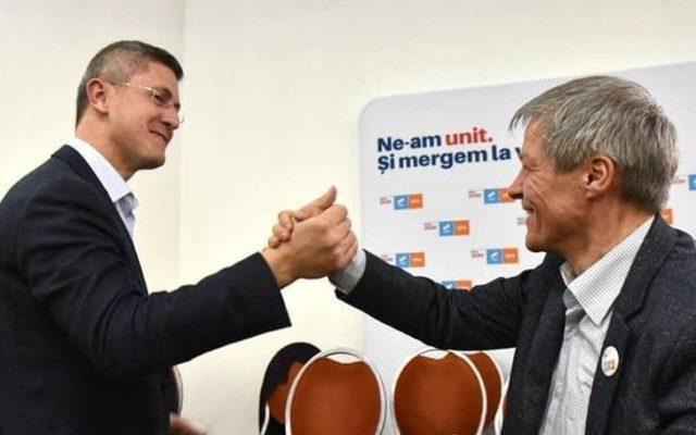 Alianța USR PLUS strânge rândurile, la Sibiu