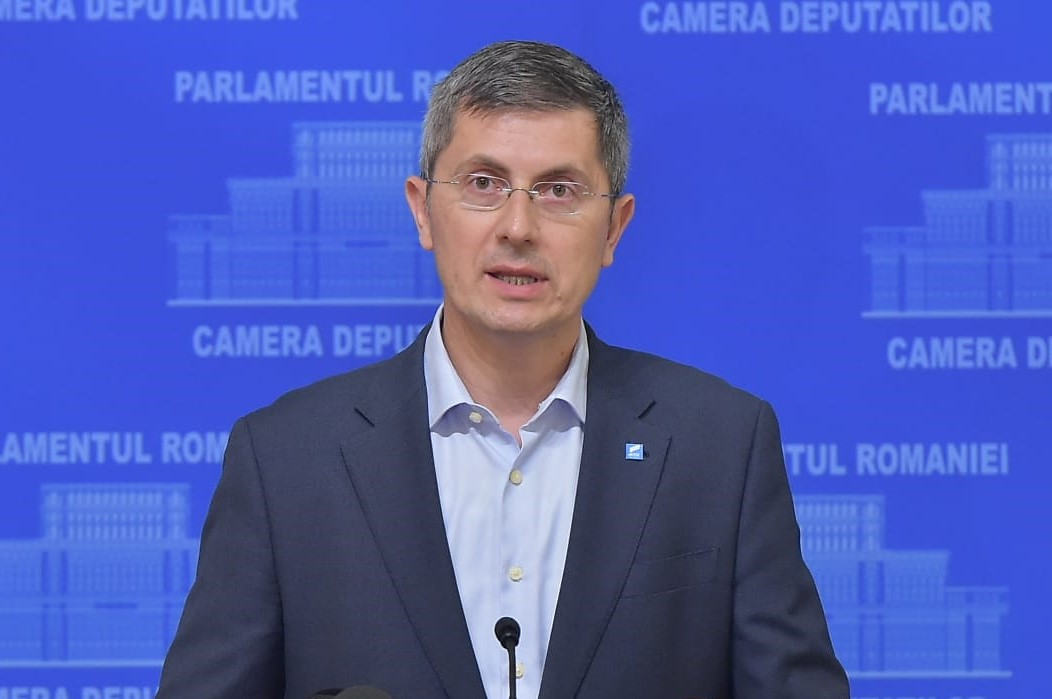 Dan Barna a votat împotriva unui împrumut de 40 de milioane de euro pentru Jandarmerie