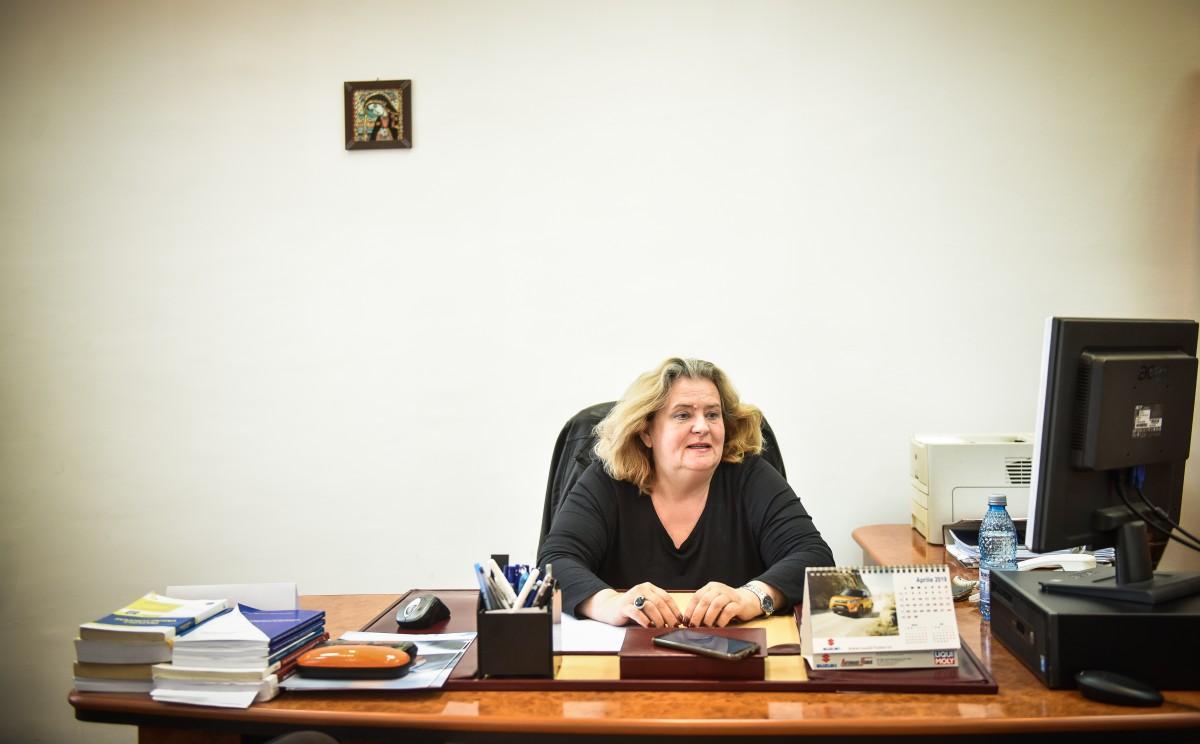 Interviu cu decanul Facultății de Drept: Eu îl respect pe profesorul Tudorel Toader, dar înpolitic nimeni nu poate garanta pentru nimeni
