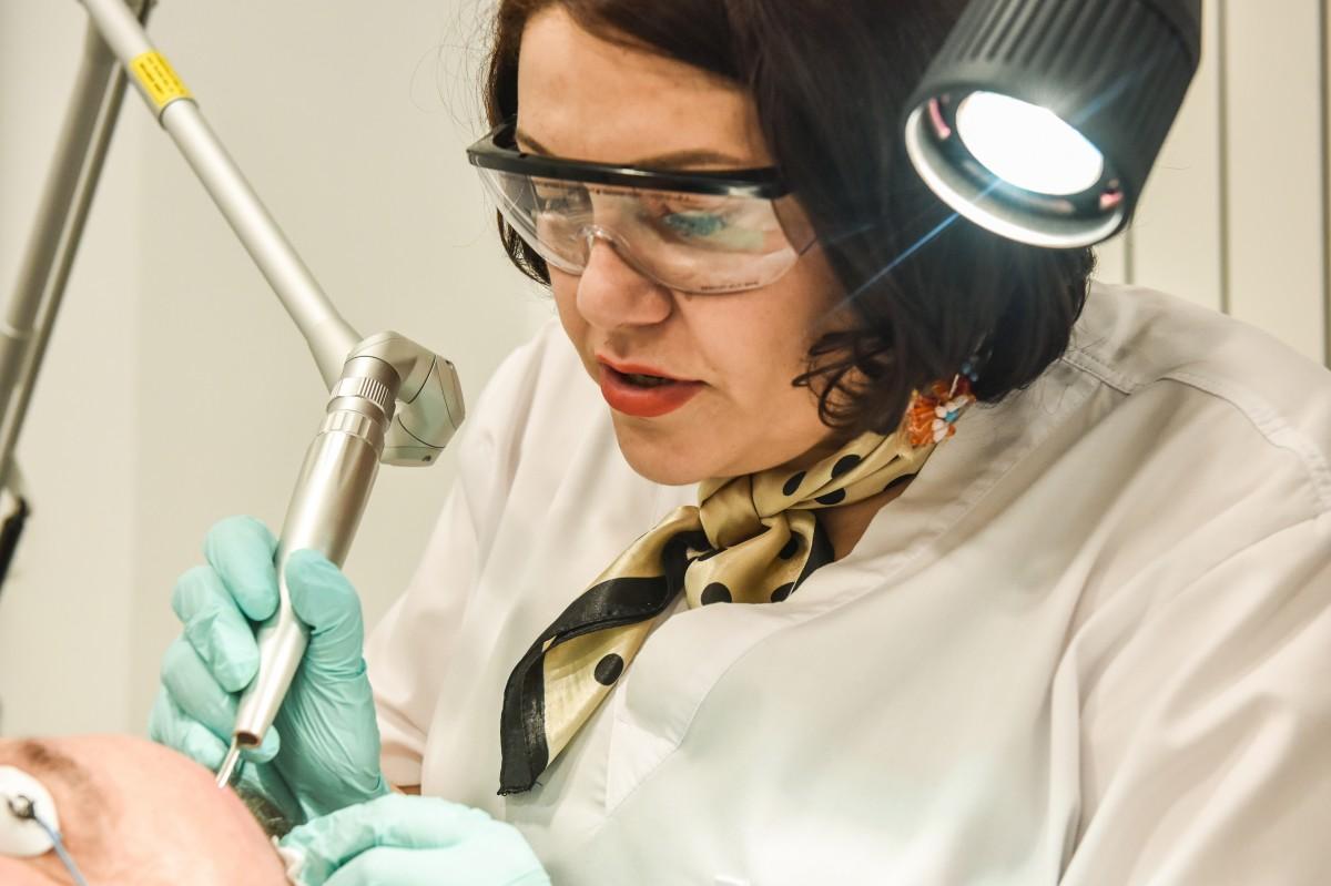 Clinica Derma Elite Sibiu, surpriza din centrul orașului. Singura clinică care oferă servicii complete de dermatologie