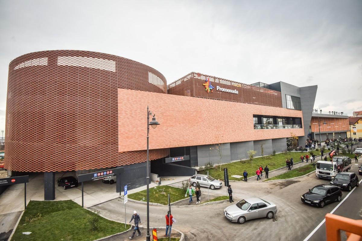 Proprietarul mall-urilor din Sibiu lansează o platformă de donații pentru Crucea Roșie