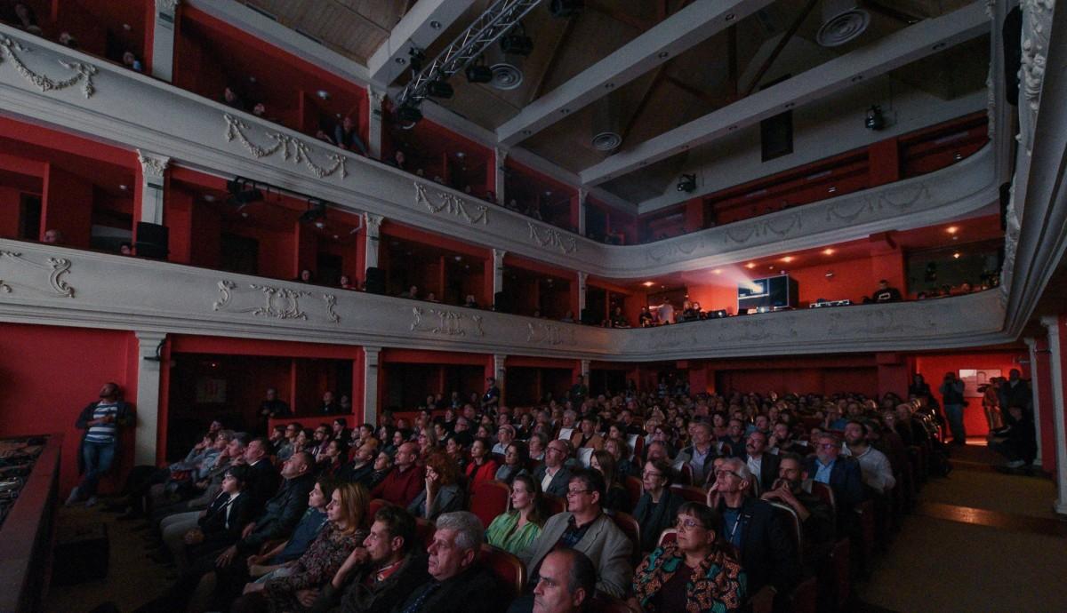 Astra Film Festival 2019 propune o selecție remarcabilă de filme – un tur al lumii din 126 de perspective cinematografice