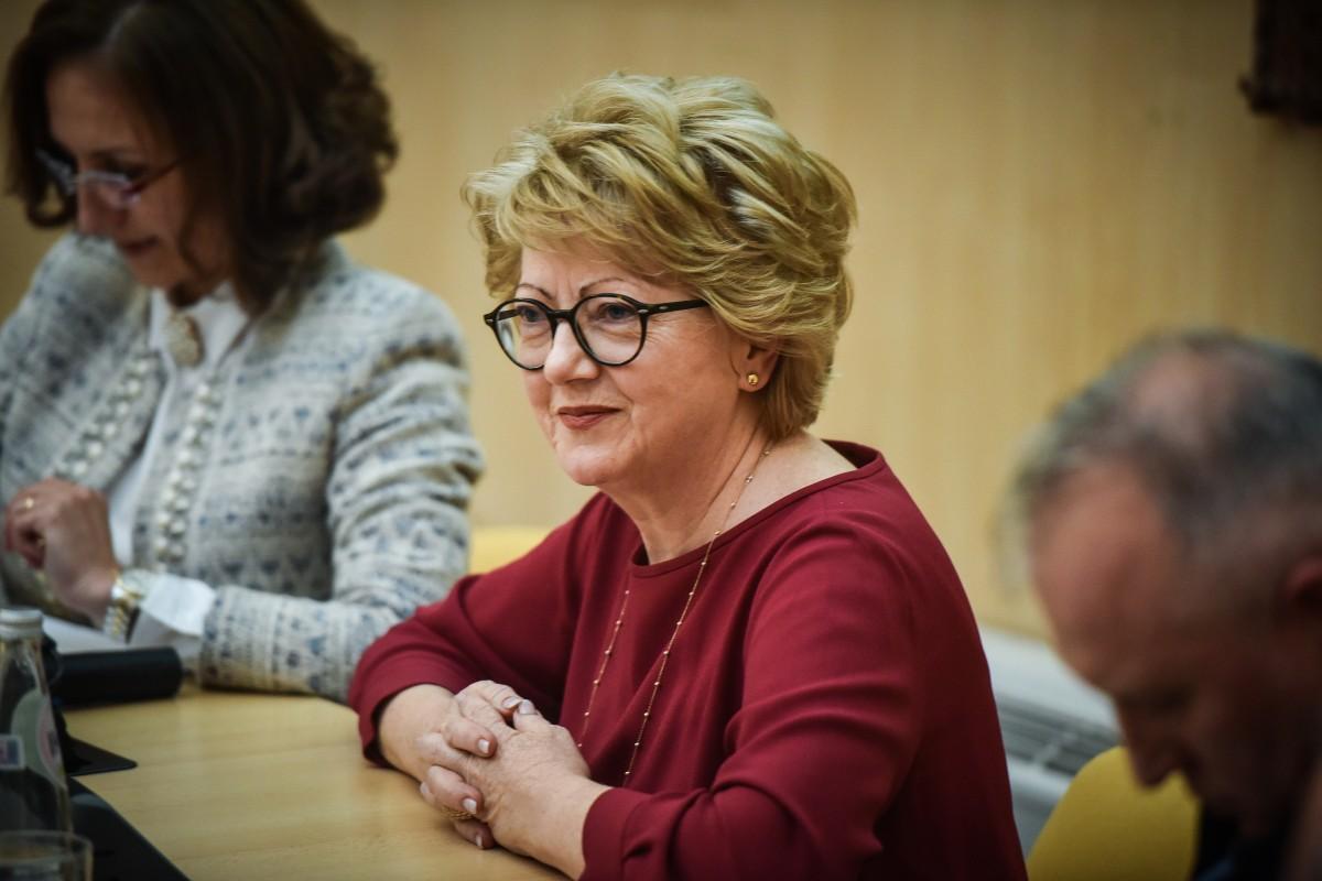 """Alegerea primarilor în două tururi. Astrid Fodor: """"oferă o imagine mai bună a preferințelor"""""""