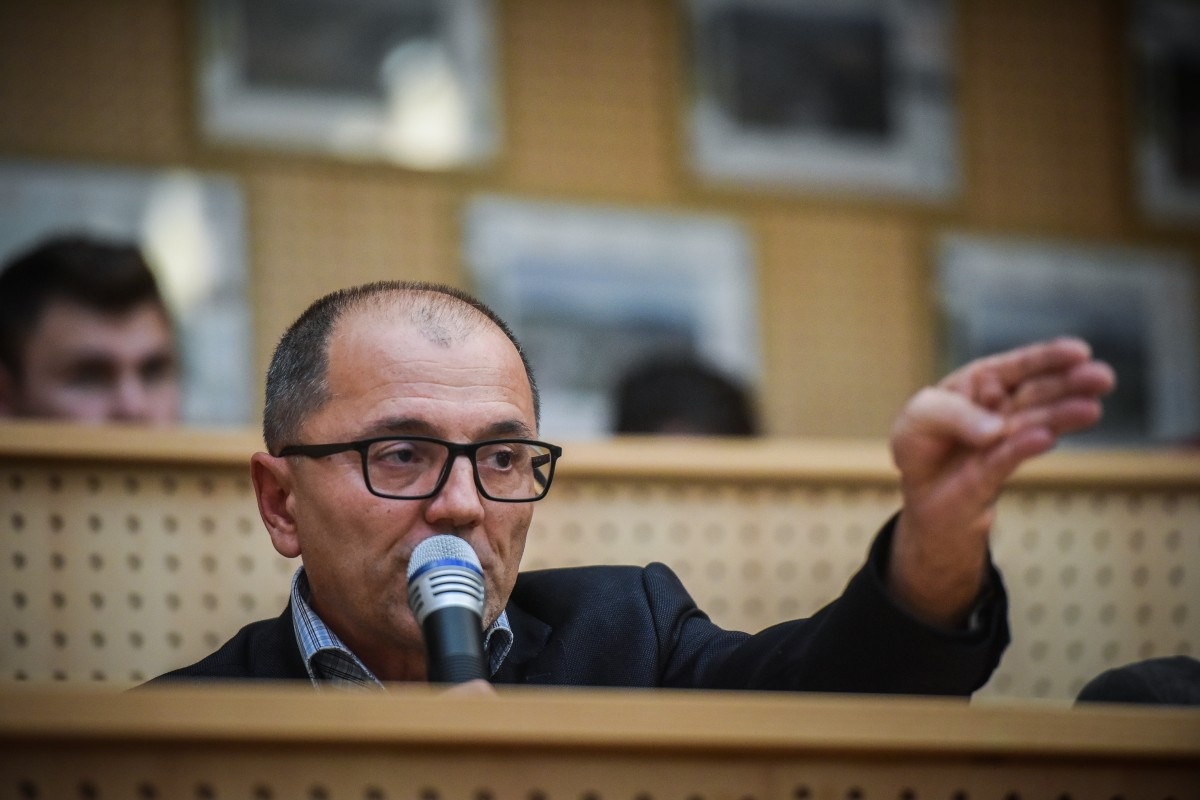 Iordănescu a făcut recurs la decizia de colaborare cu Securitatea
