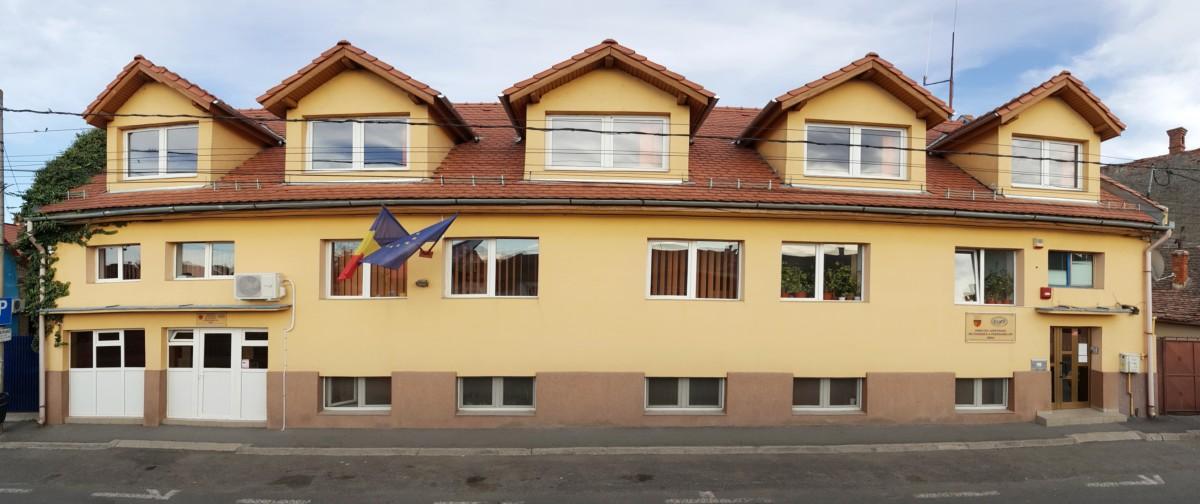 Anunț alDirecţiei Judeţene de Evidenţă a Persoanelor Sibiu
