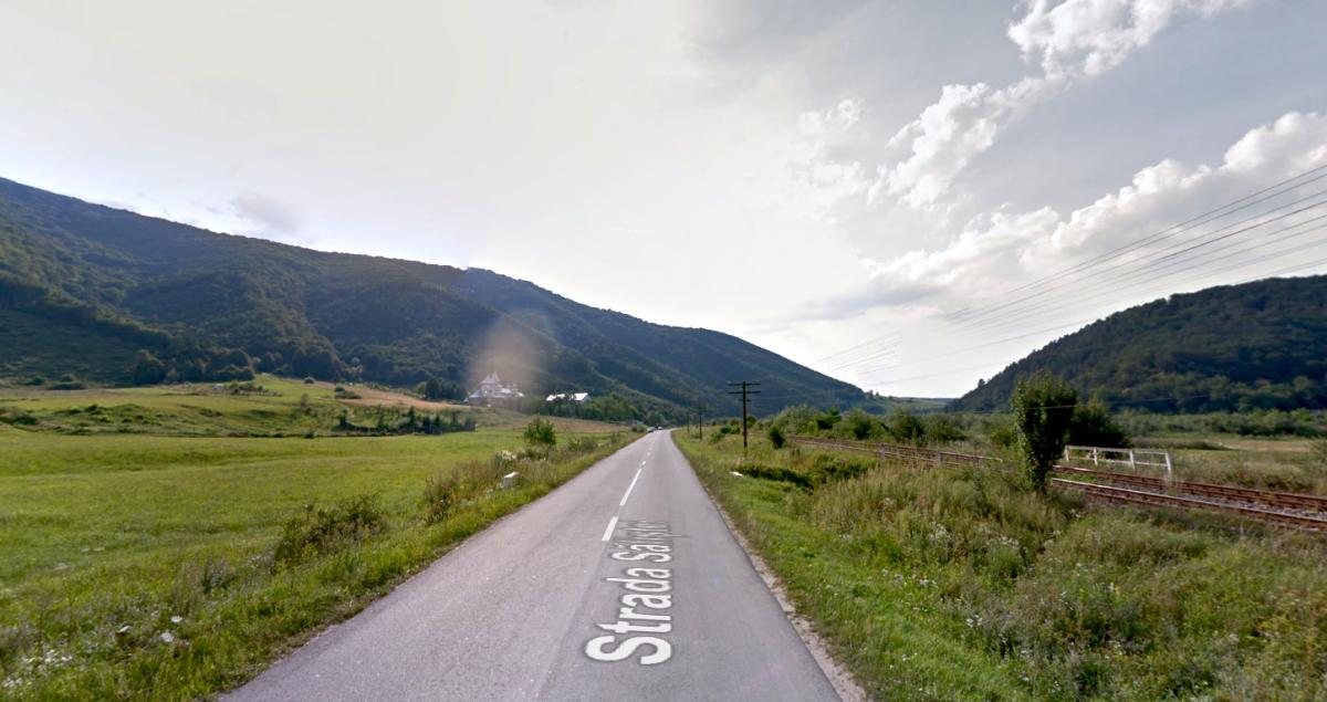 CJ Sibiu a contractat DALI-ul pentru Reabilitarea și modernizarea DJ 106 E, în lungime de aproape 48 km