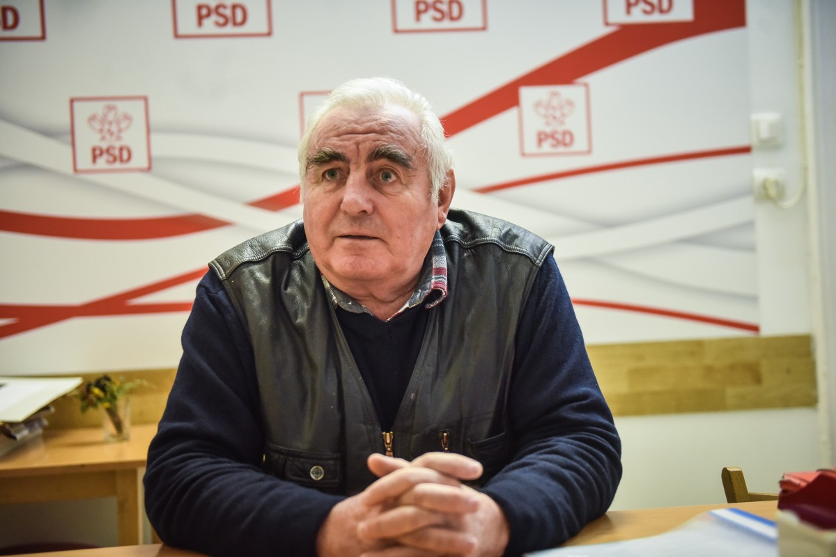"""Gheorghe Suditu: Ordonanțele au apărut """"să nu-mi fie mie frică să vorbesc la telefon"""" VIDEO"""
