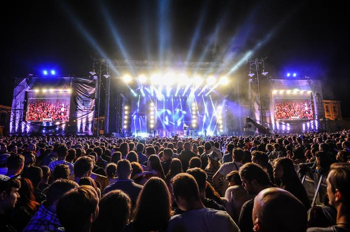 La ce festivaluri mergem vara aceasta în Sibiu