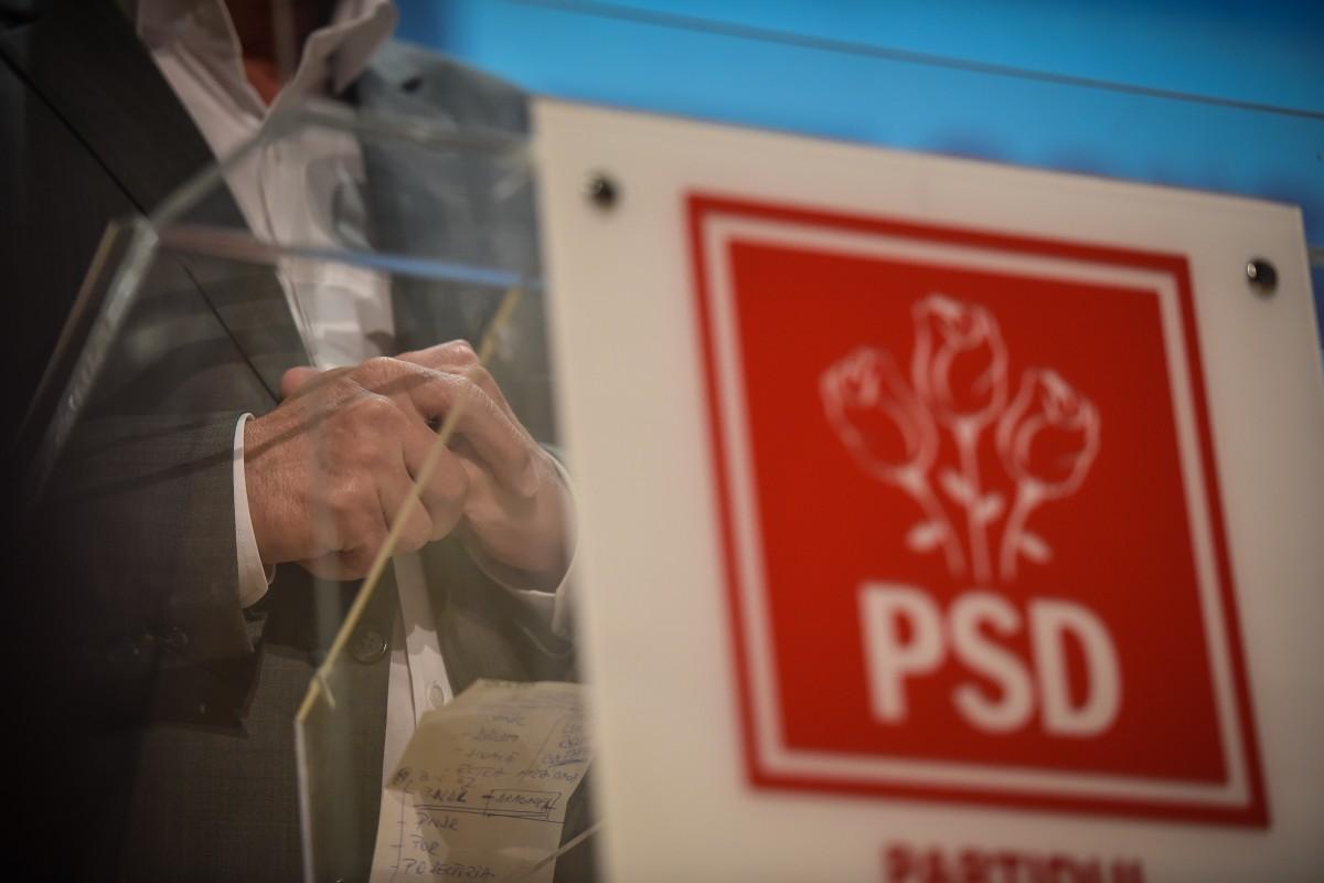 Descinderi DNA la un sediu PSD și la trei parlamentari acasă