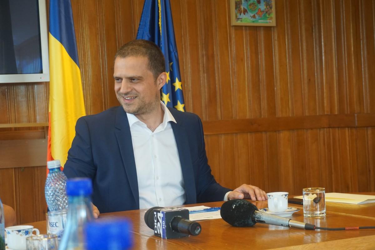 """Bogdan Trif cere mai multă implicare din partea autorităților locale sibiene: """"Trebuie să depui un minim de efort"""""""