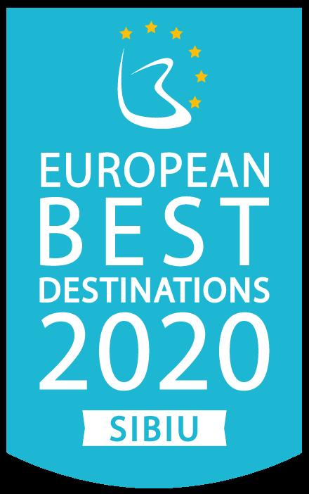 Sibiul, destinație turistică europeană de top