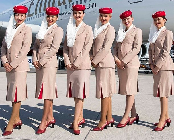Cine vrea să lucreze în Dubai? Emirates face angajări la Sibiu
