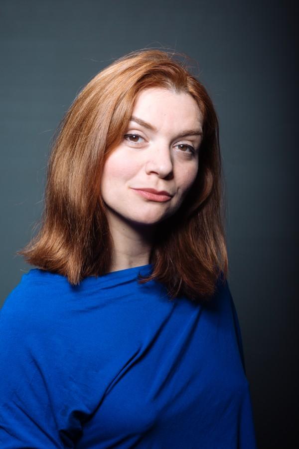 Emőke Boldizsár, actriță TNRS, împlinește astăzi 38 de ani