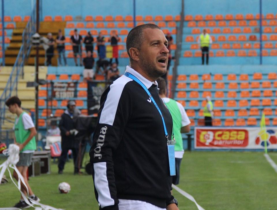 FC Hermannstadt se întoarce cu un punct de la Botoșani
