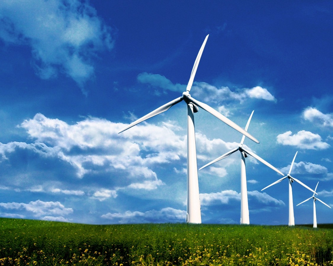 O firmă din Sibiuva construi un parc eolian în județul Constanța