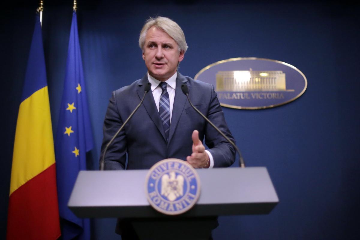 Teodorovici vrea închisoare pentru cei care au datorii la stat: până la 7 ani