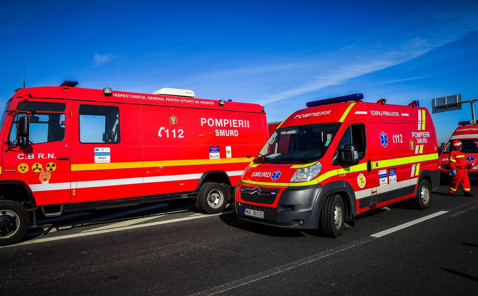 Coronavirus România: 92 de decese. Unbărbat din Bistrița a murit după ce a fost externat din spital