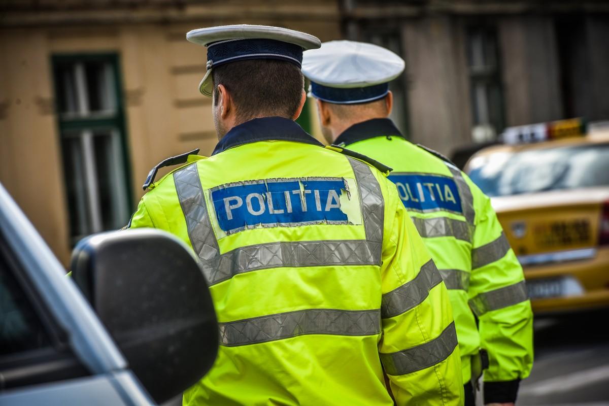 Tânăr din Argeș, bănuit de trafic de minori în Elveția, a fost prins la Sibiu