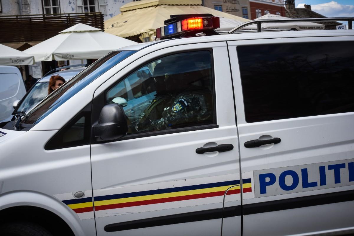 ACTUALIZAREȘefulRAR Sibiu reținut sub acuzații de corupție