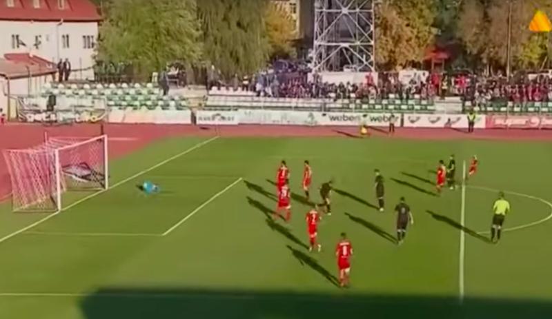 Înfrângere la scor de neprezentare pentru FC Hermannstadt