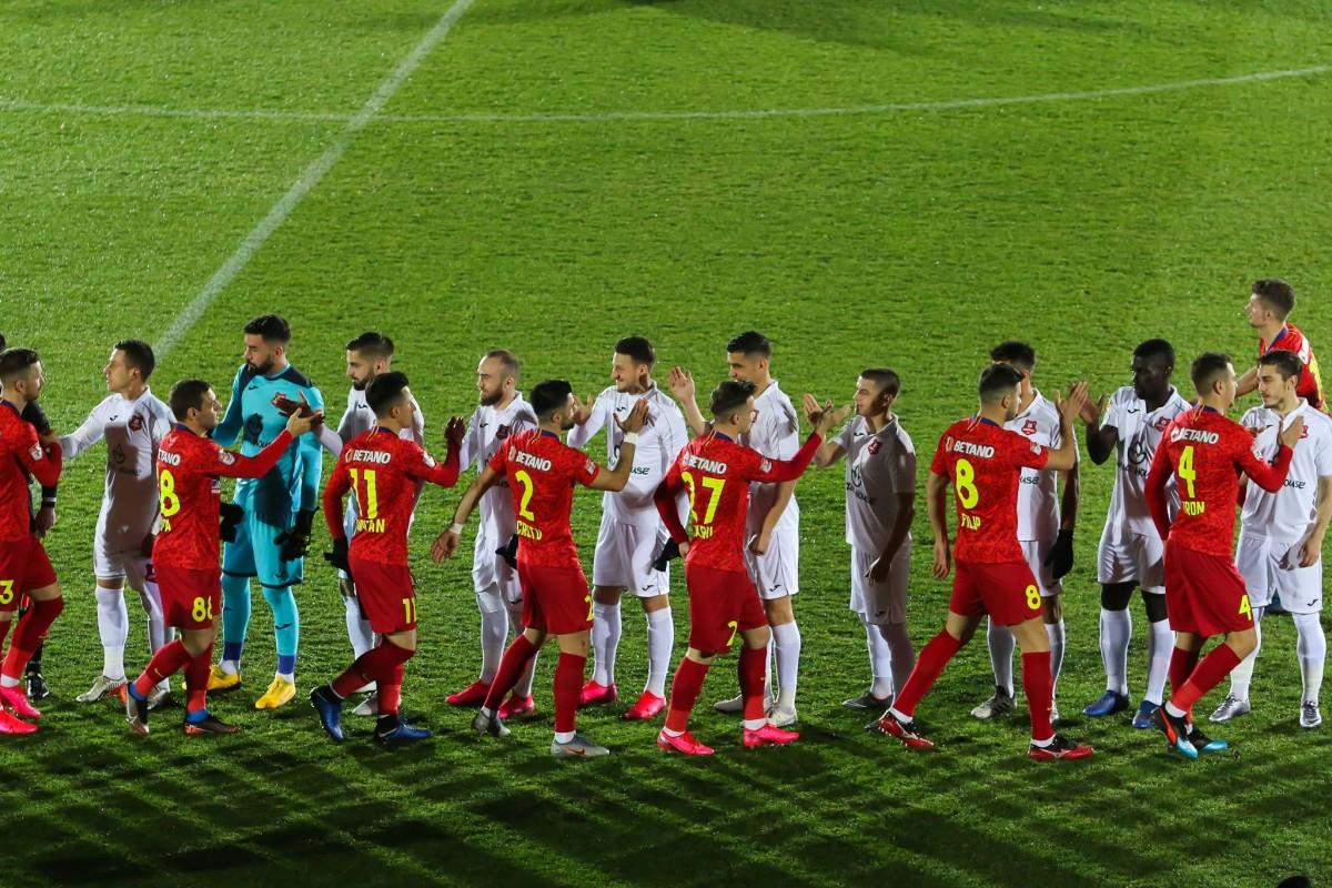LPF a prezentat programul campionatului, după ridicarea restricțiilor