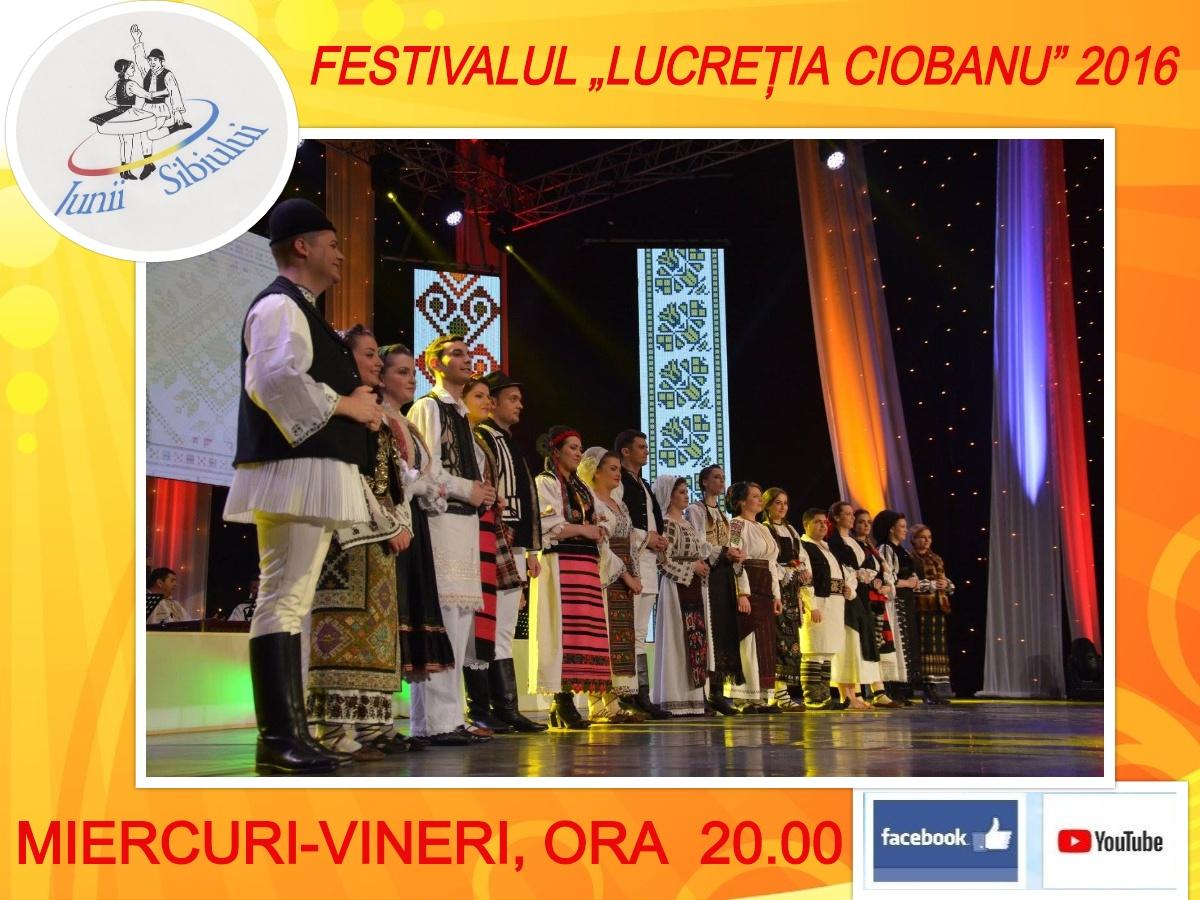 Proiect cultural online de la Junii Sibiului: spectacole transmise pe Youtube și FB