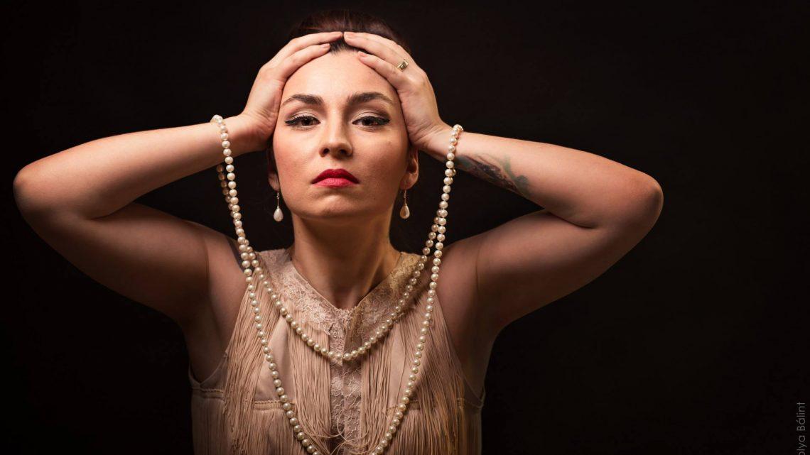 Concert Luiza Zan la prima ediție a Carnavalului Filarmonicii