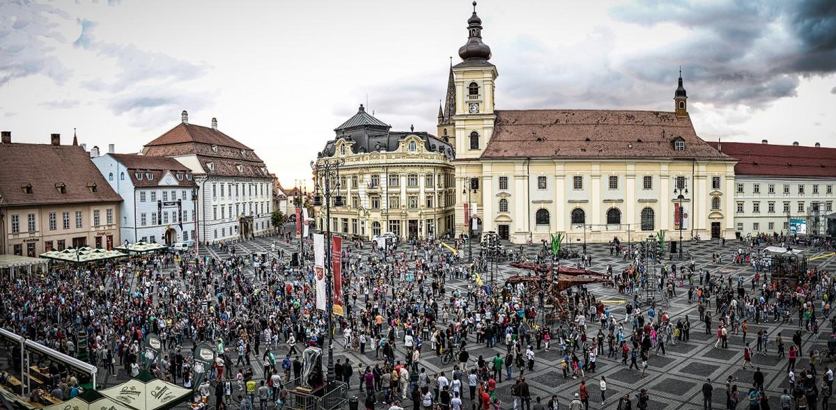91 de proiecte selectate pentru Agenda culturală a Sibiului din acest an