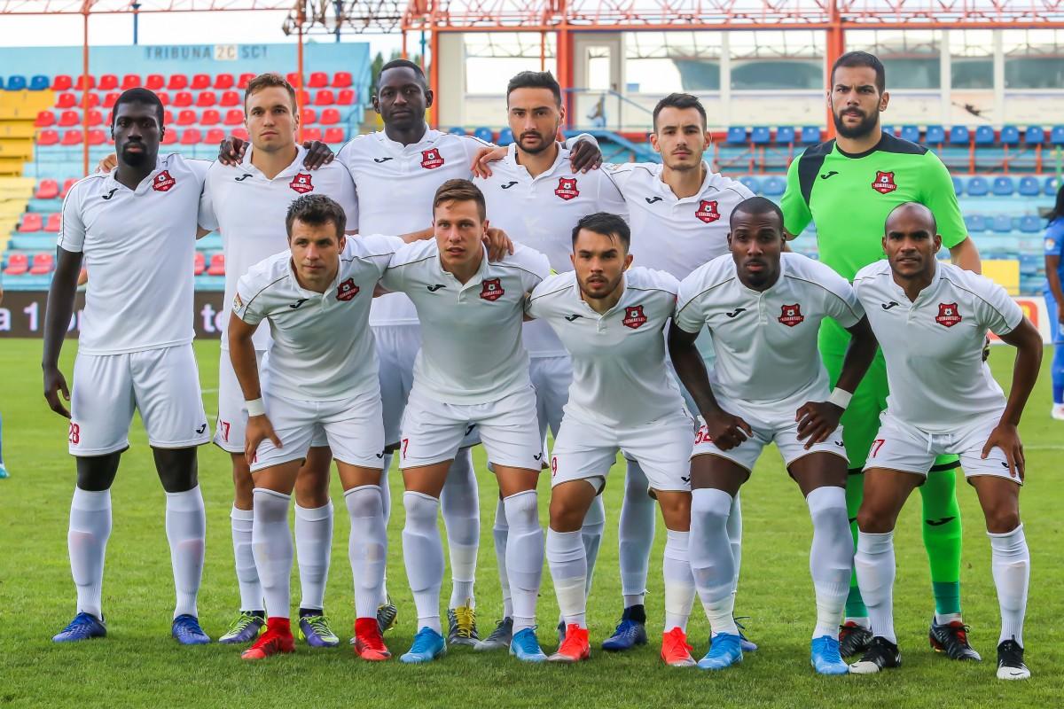 FRF a anunțat programul Cupei României. Când joacă FC Hermannstadt