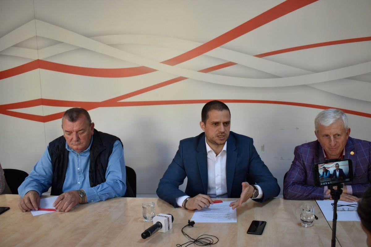 PSD Sibiu: TRUE NEWS: DNA anchetează faptele lui Dan Barna!