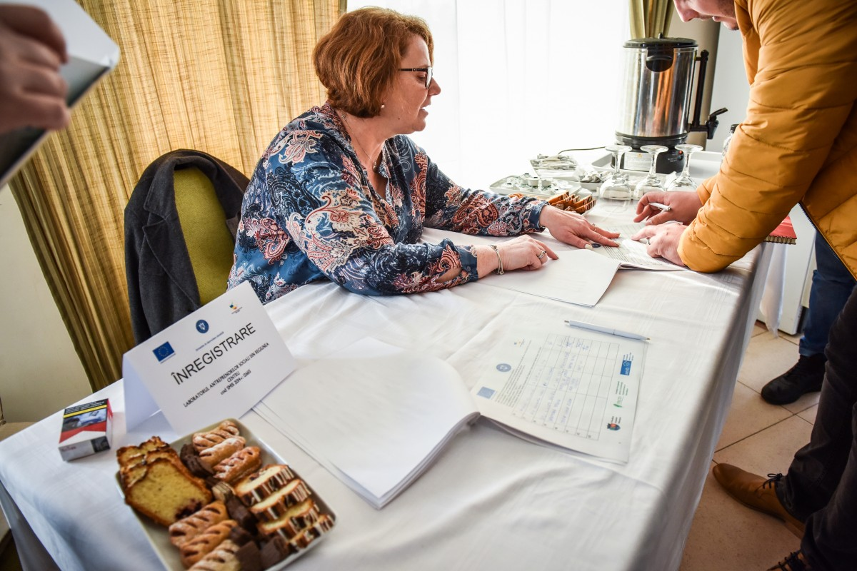 21 de idei de afaceri din Regiunea Centru vor primi finanțări nerambursabile de până la 100.000 de euro