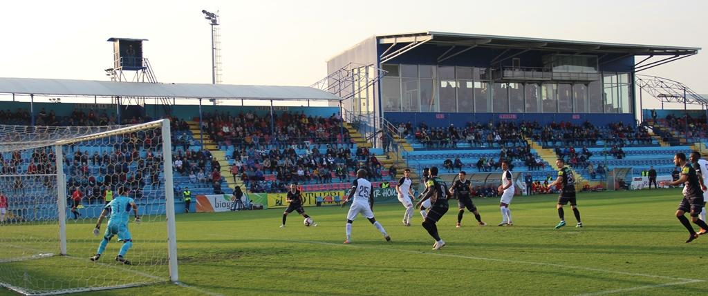 FC Hermannstadt are doua absențe importante pentru meciul de astăzi cu Astra. Plus antrenorul