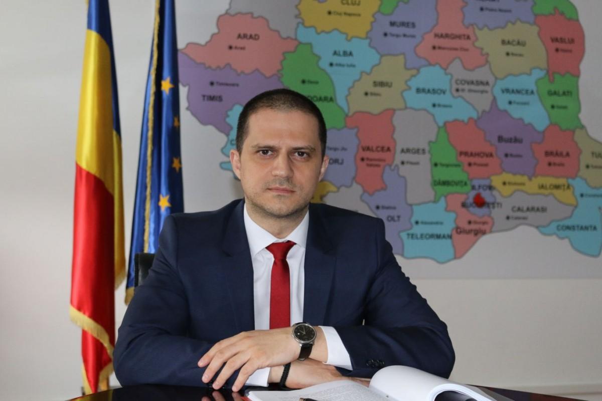 Bogdan Trif, președintele PSD Sibiu: Guvernarea PNL e un dezastru – euro a scăpat de sub control ajungând la un maxim istoric negativ