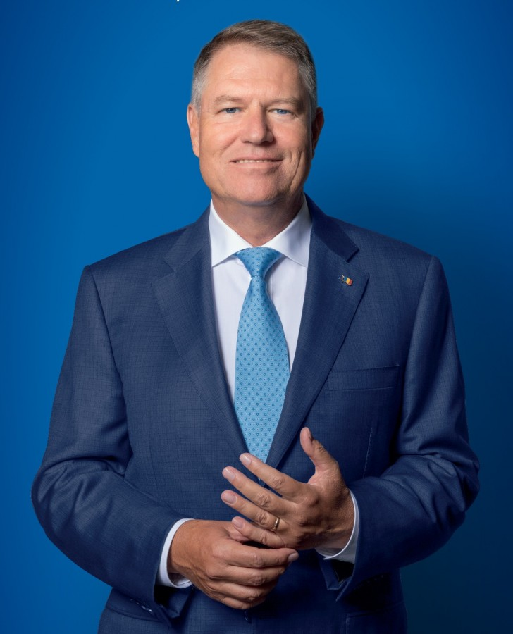 Klaus Iohannis este o garanție că PSD nu ne întoarce în trecut