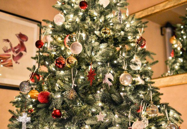 Mesajul de Crăciun al primăriei Ocna Sibiului