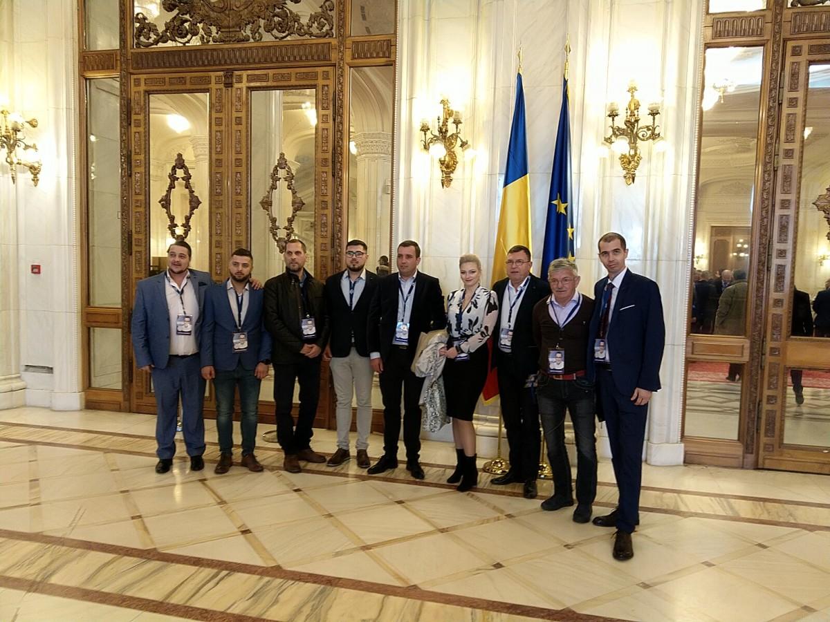 Pro România Sibiu: Planul de acțiune este încrederea in forțele noastre